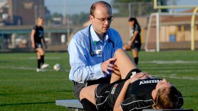 Sports Medicine Coxhealth