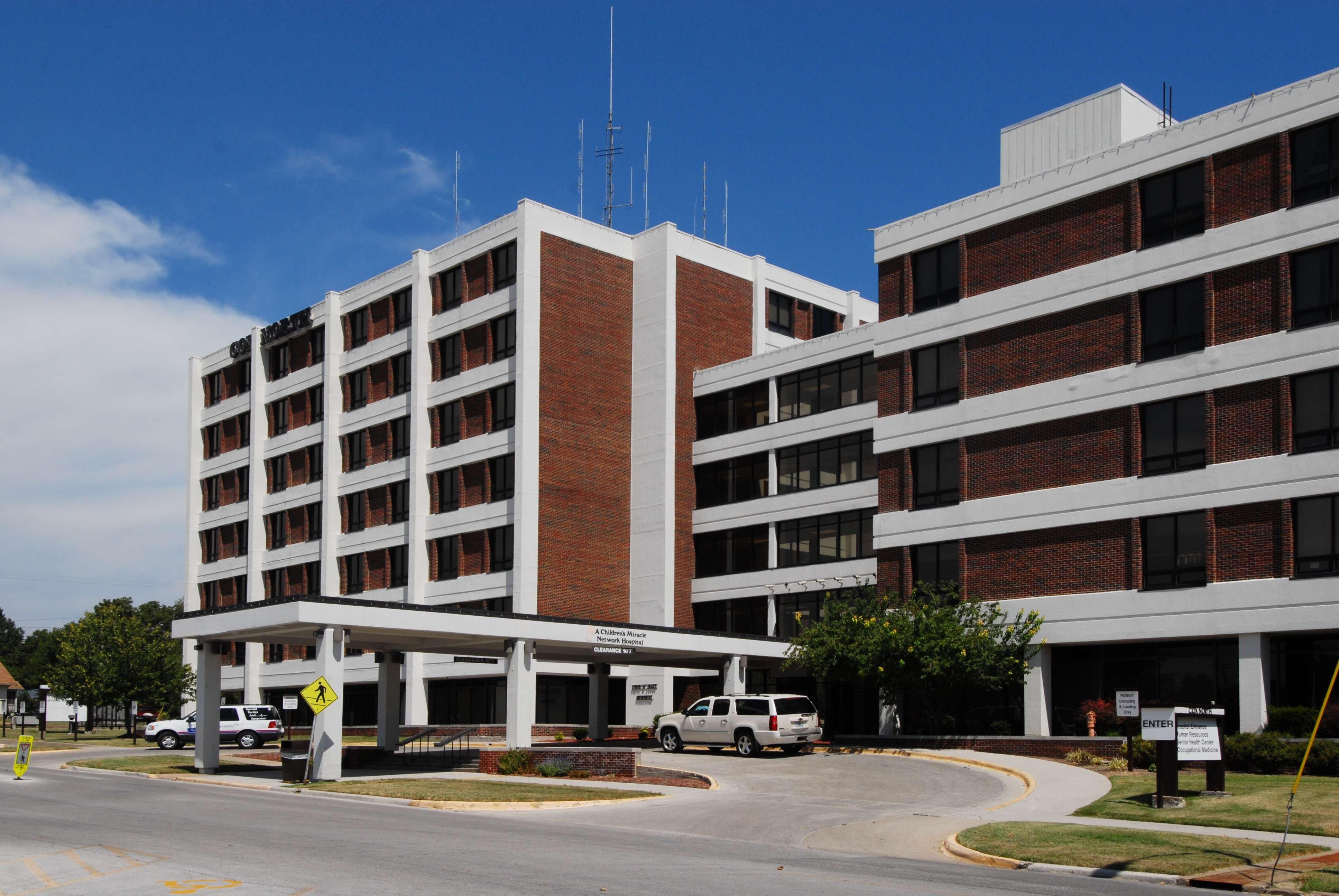 Cox North Hospital Coxhealth