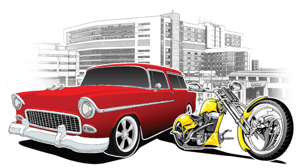 Coxhealth Auxiliary To Host Car And Bike Classic Coxhealth