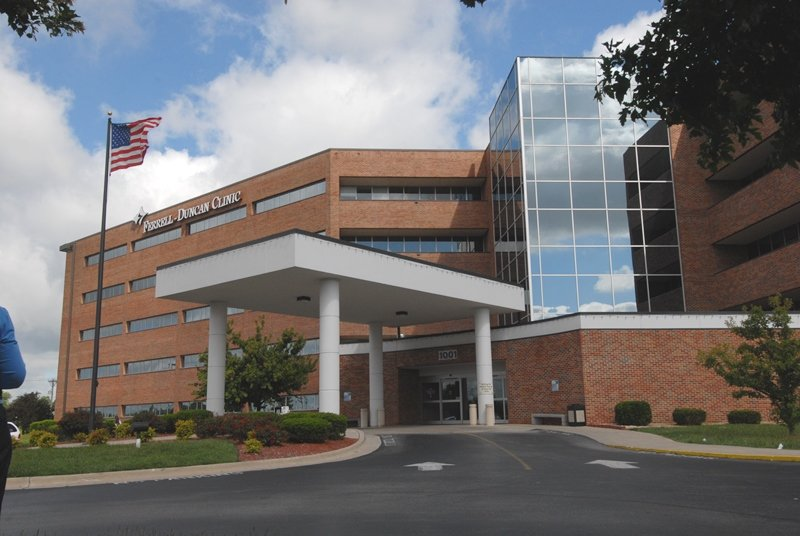 Ferrell-Duncan Clinic