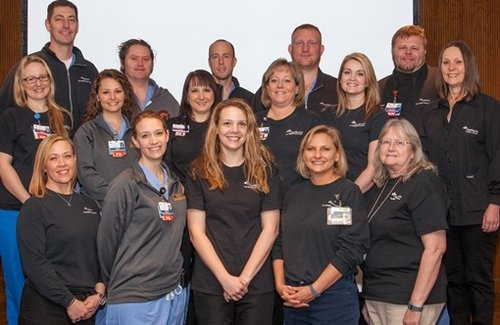 Trauma Services Team